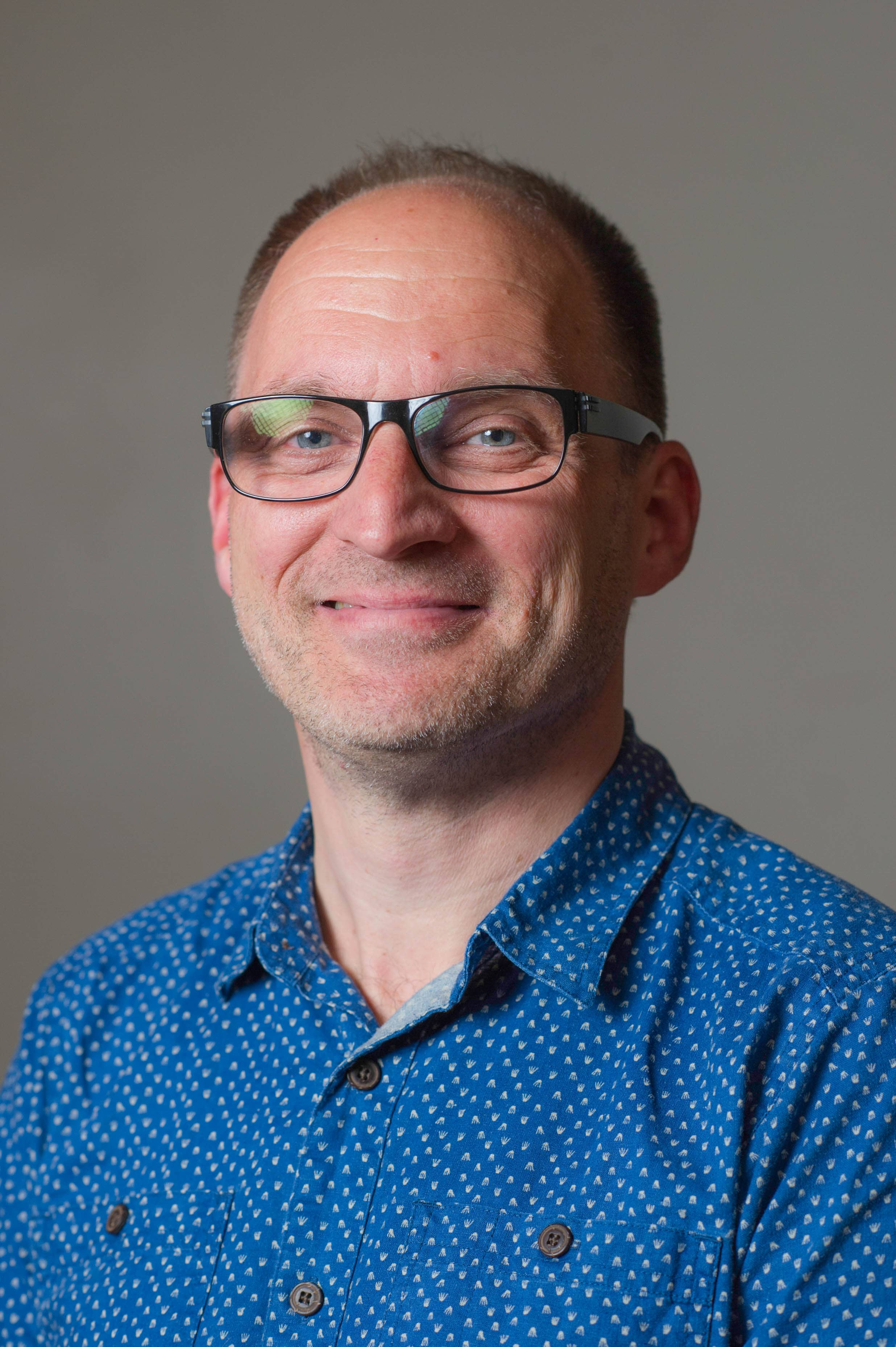 Anders Kjeldvig