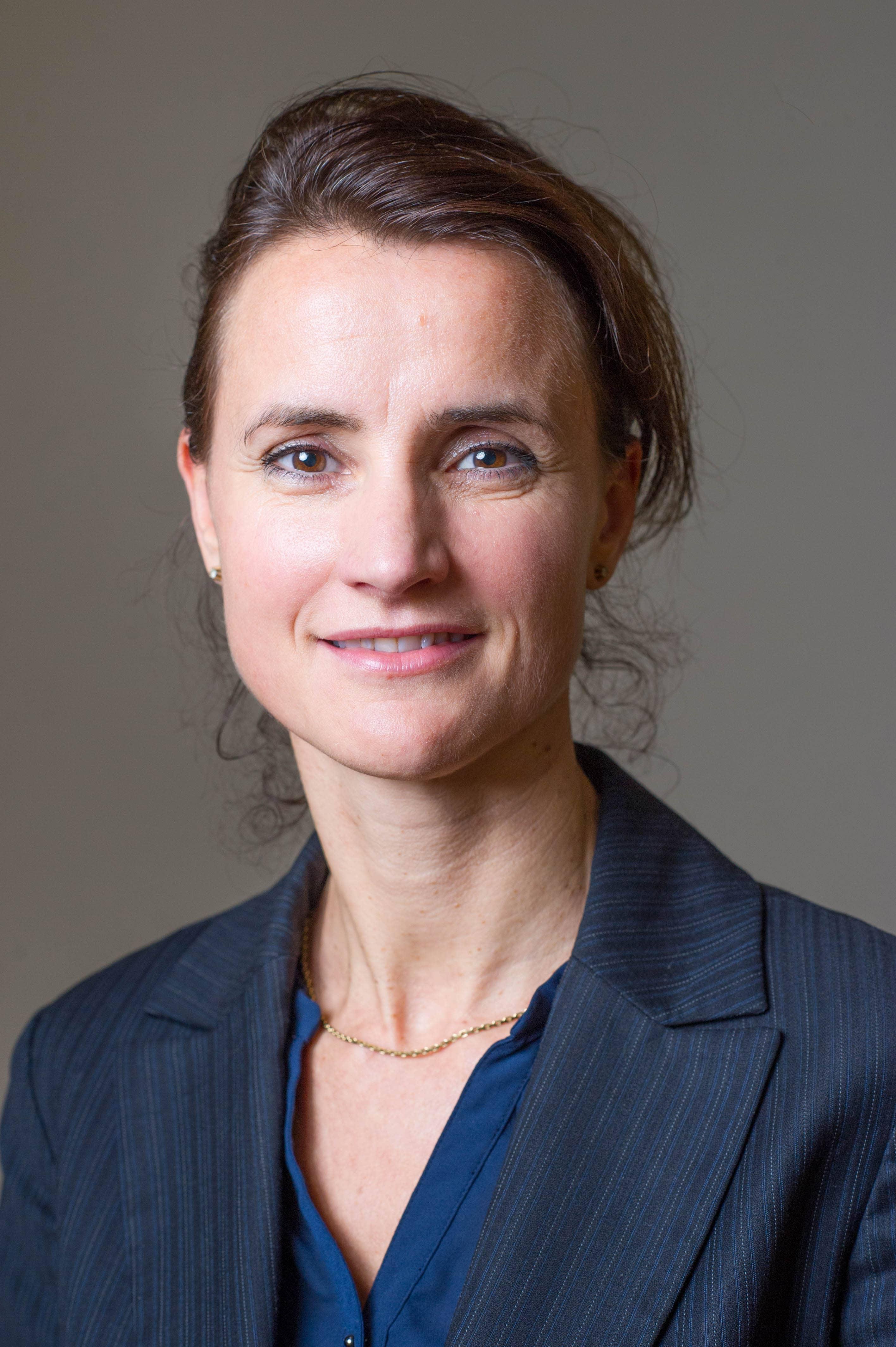 Louise Ranum