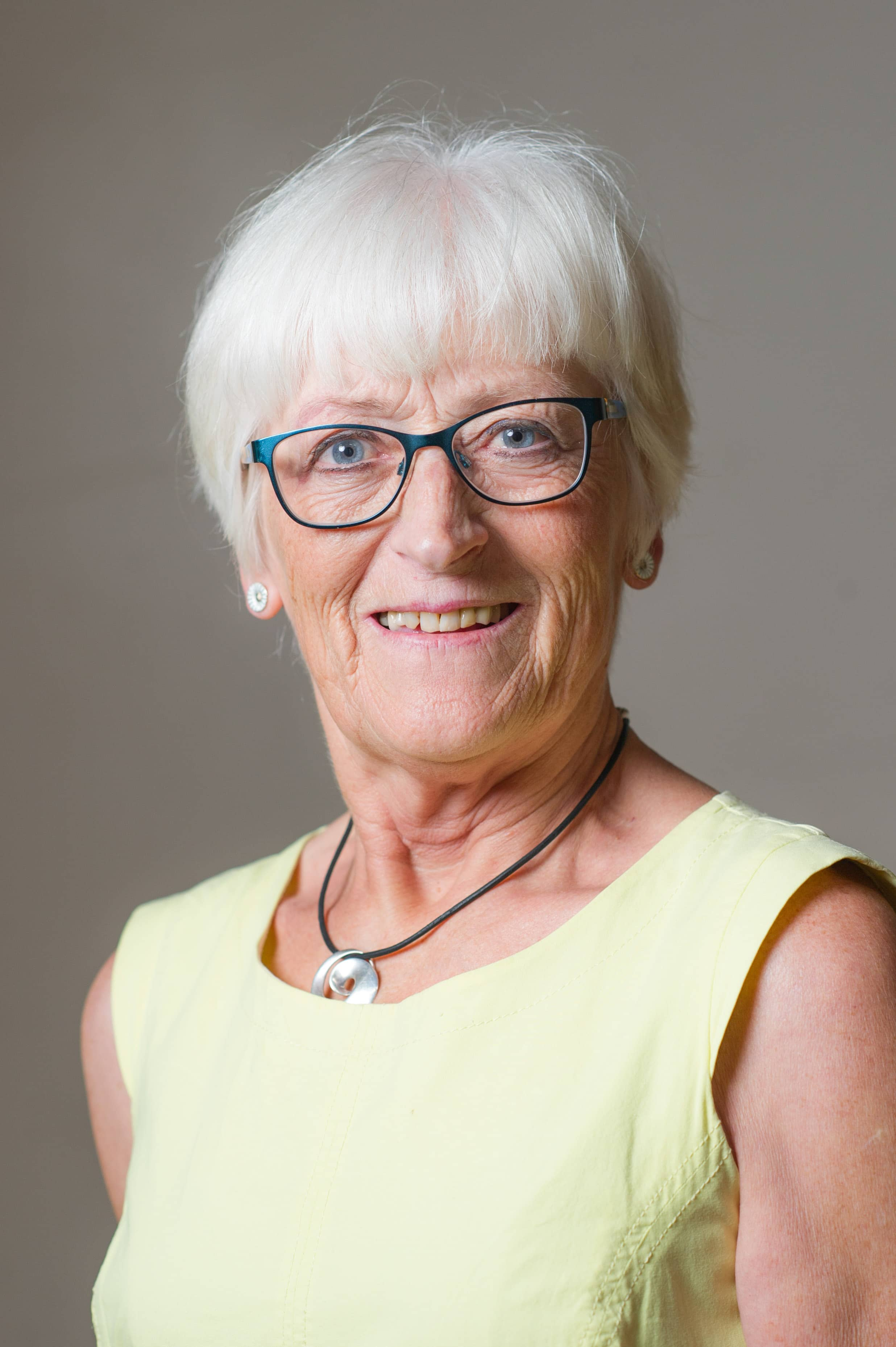 Margit Grønlund Nielsen