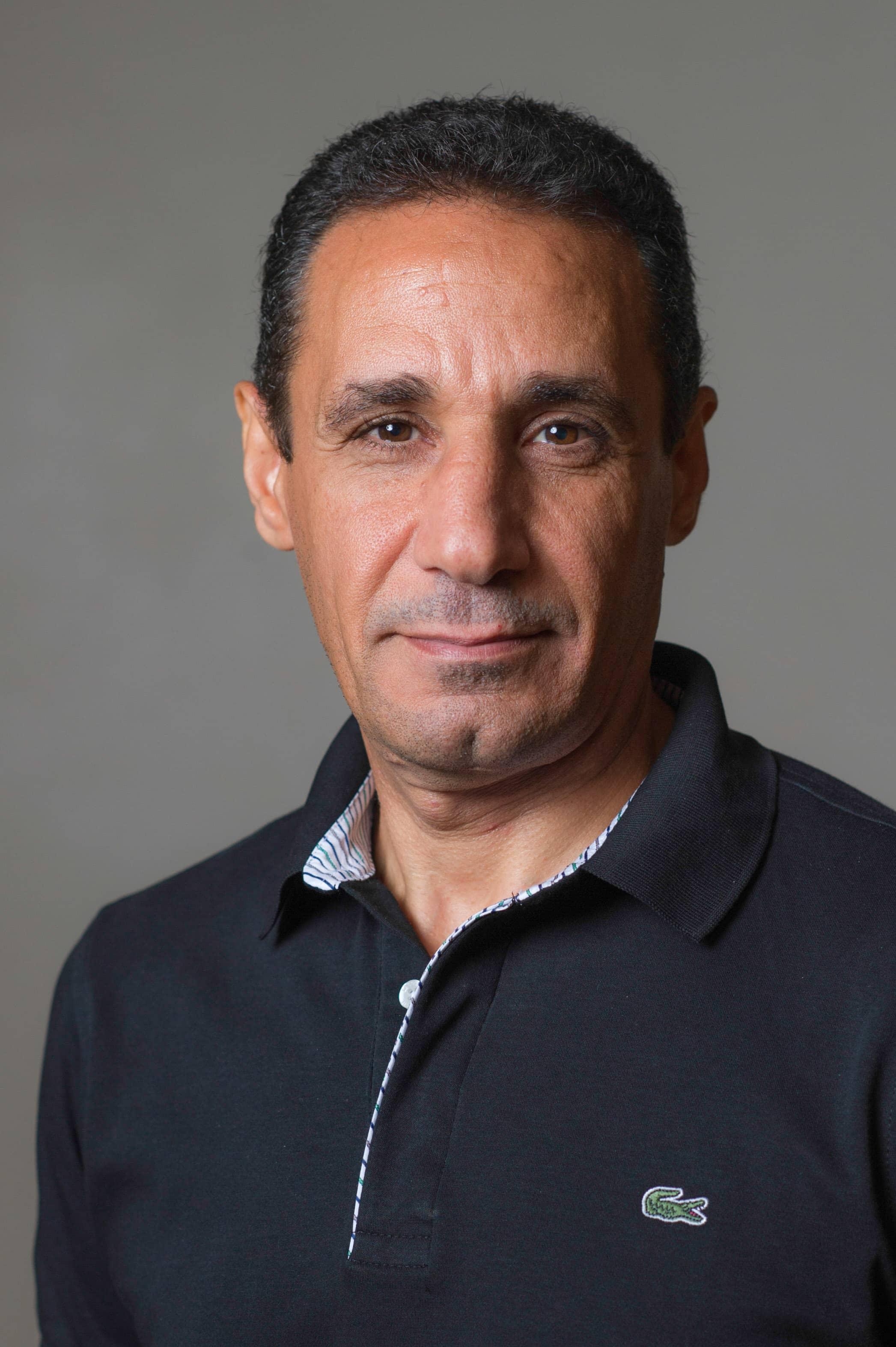 Mohammed Slaiman