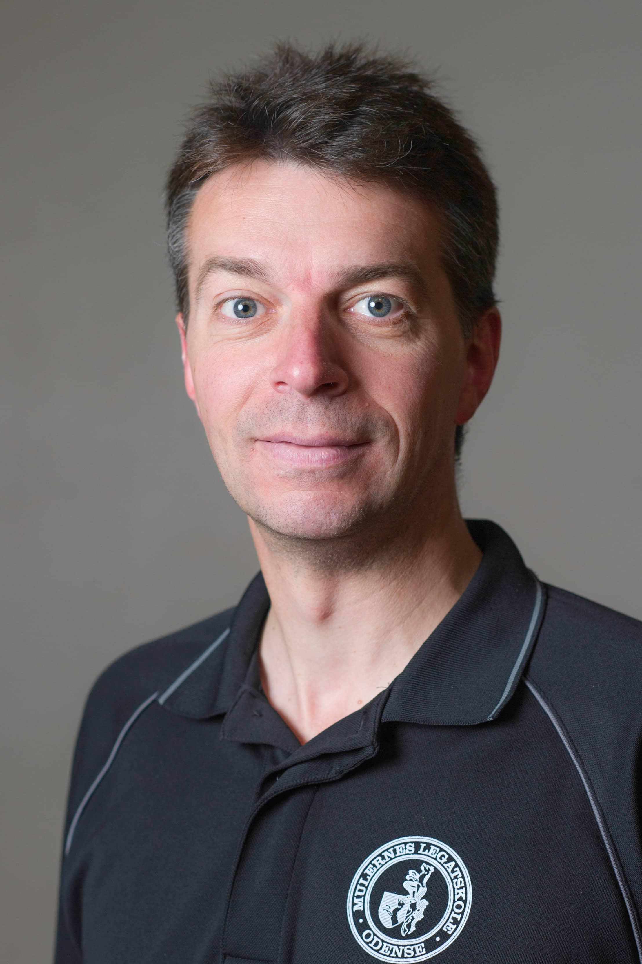 Lars Krogh Hansen