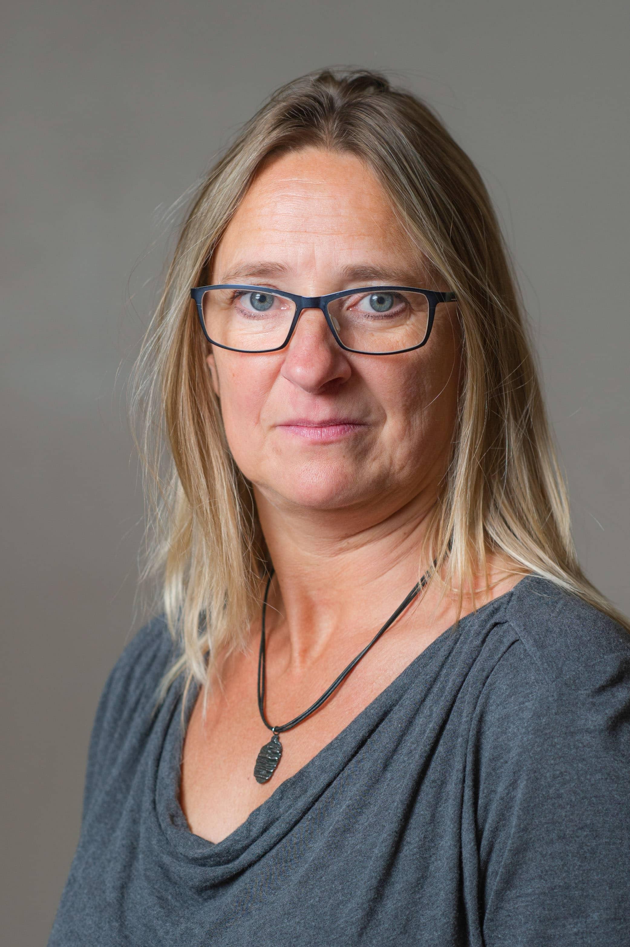 Susanne Staugaard