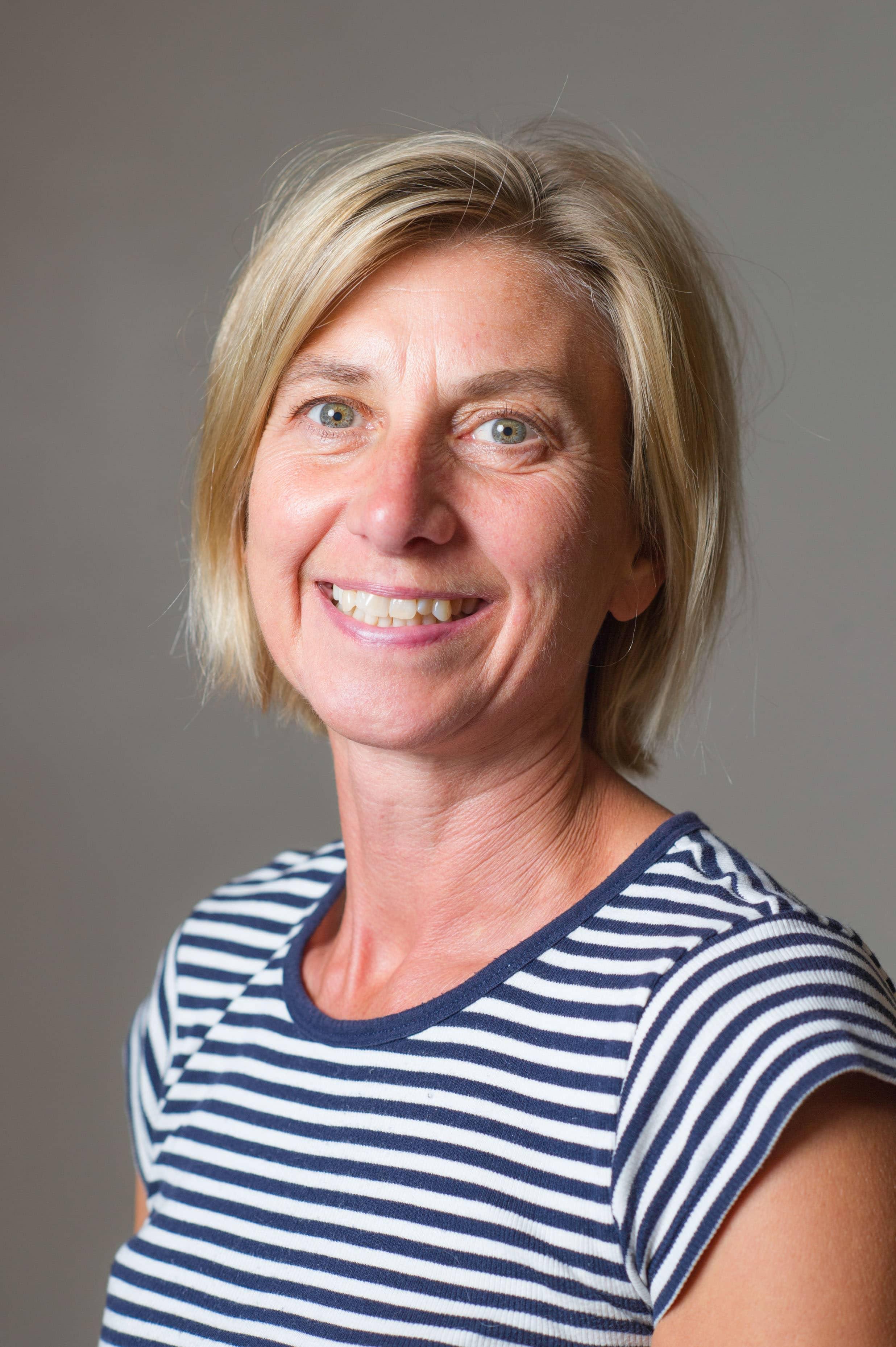 Ulla Haue-Pedersen