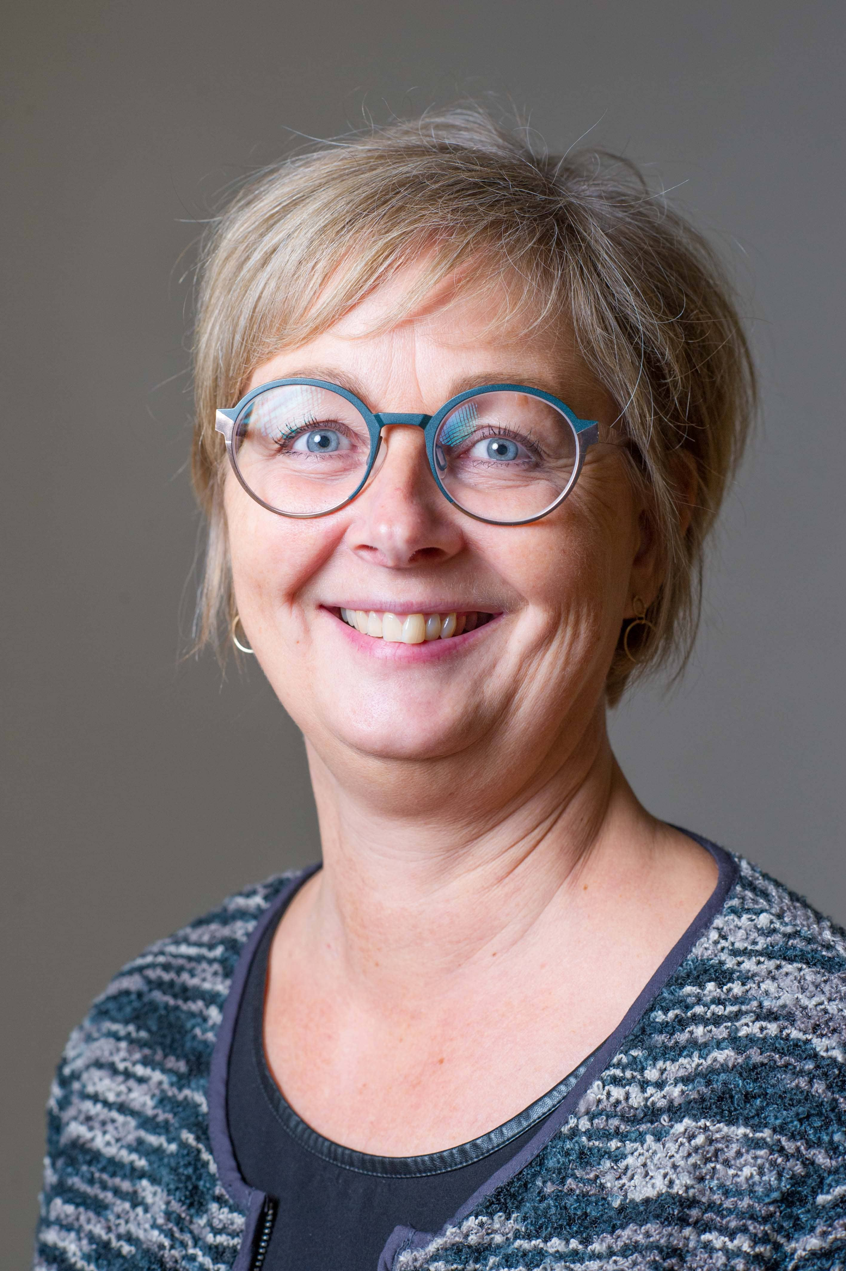 Lotte Lyngholm