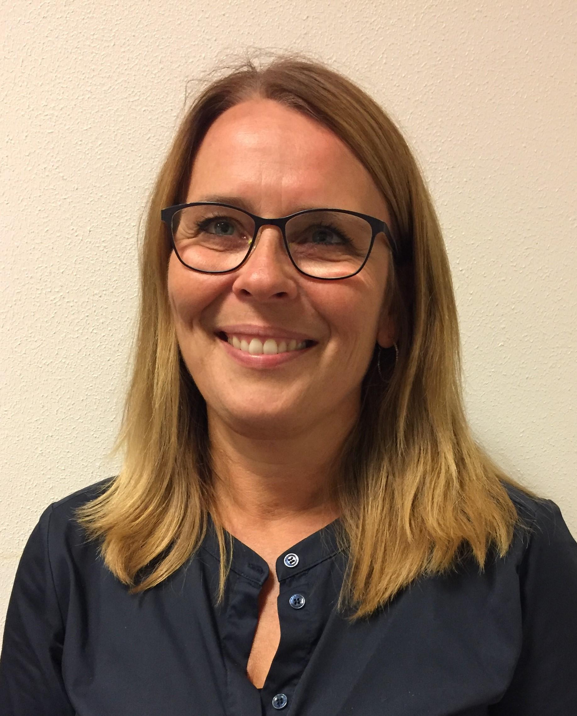 Lisa Schøsler Hansen