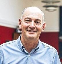 Henrik N. Jørgensen