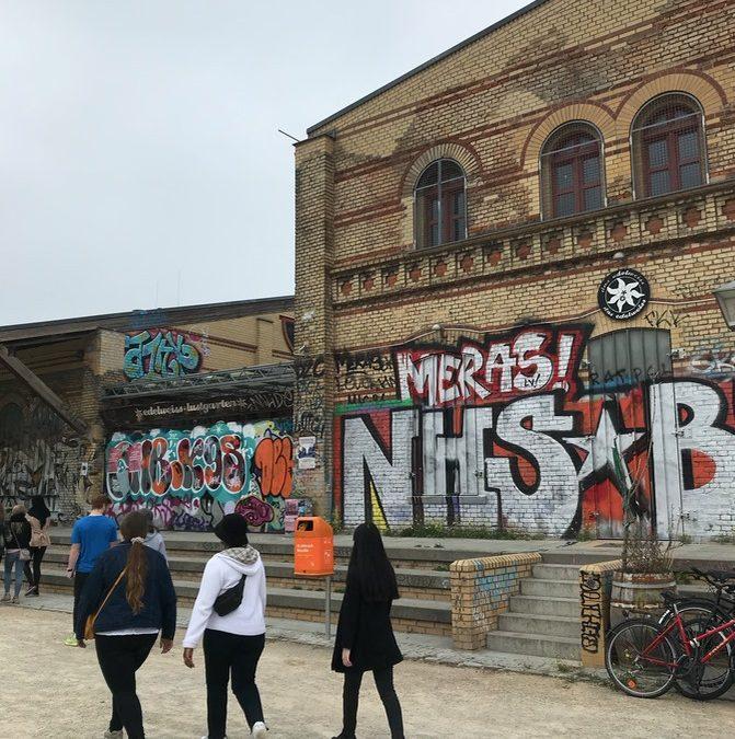 2HF i Berlin