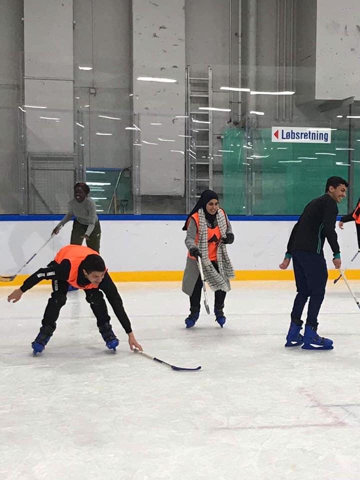 idræt is