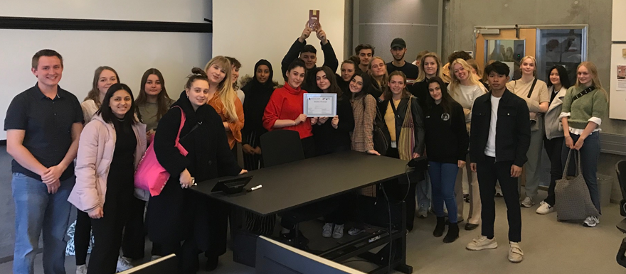 2m vinder hæder i Mediacamp 2020