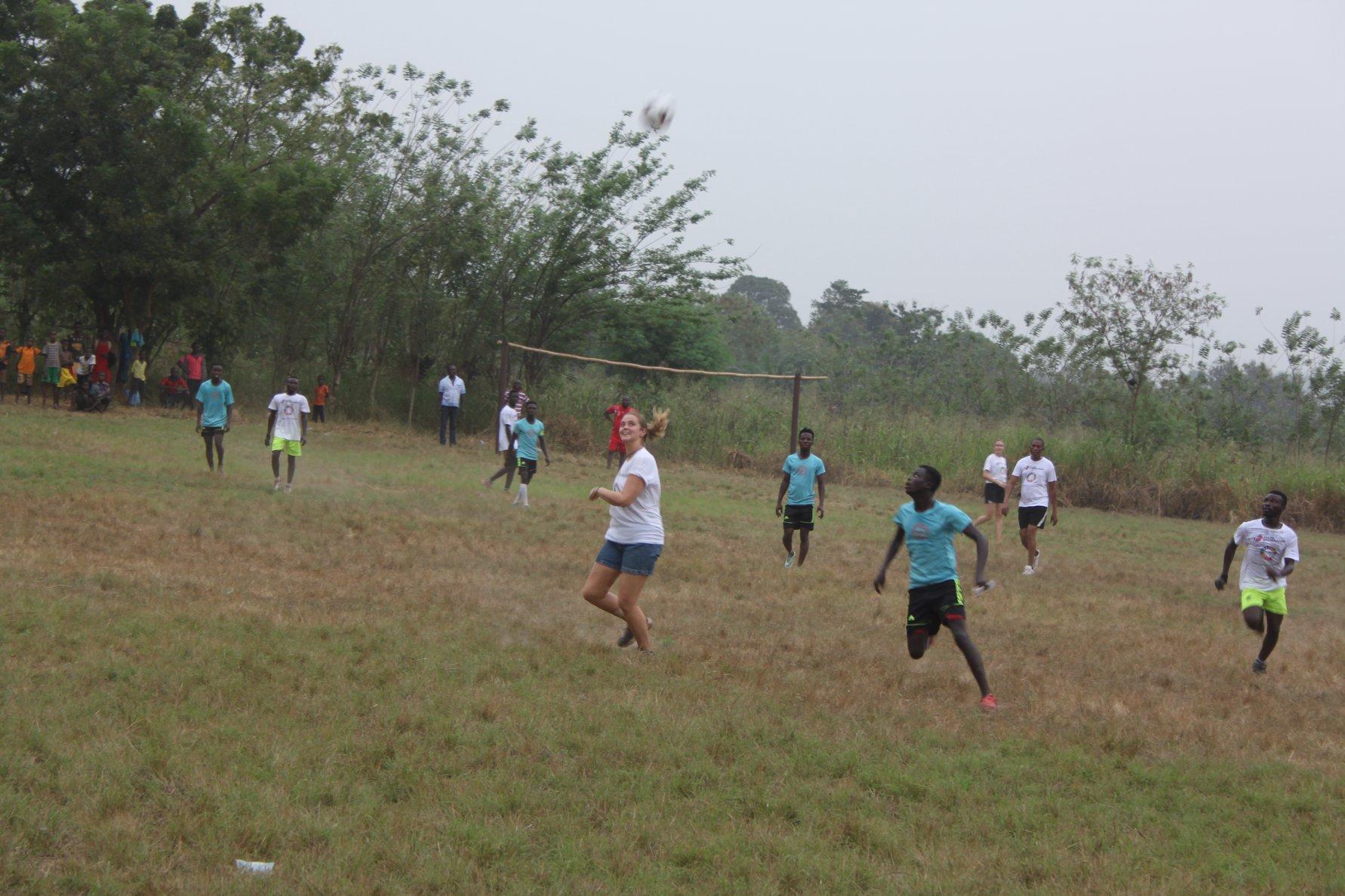 Ghana fodbold 2