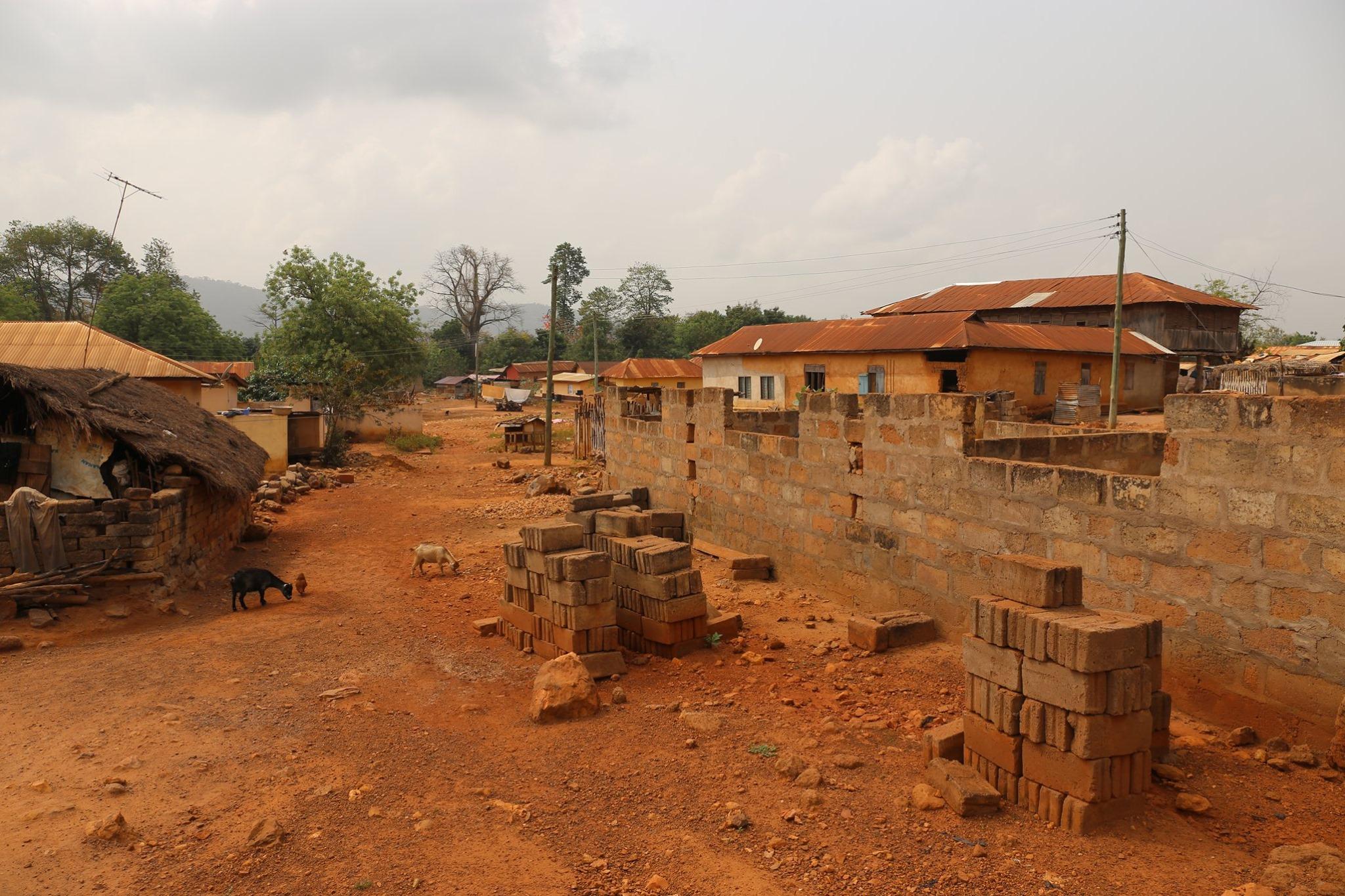 Ghana nyt 2