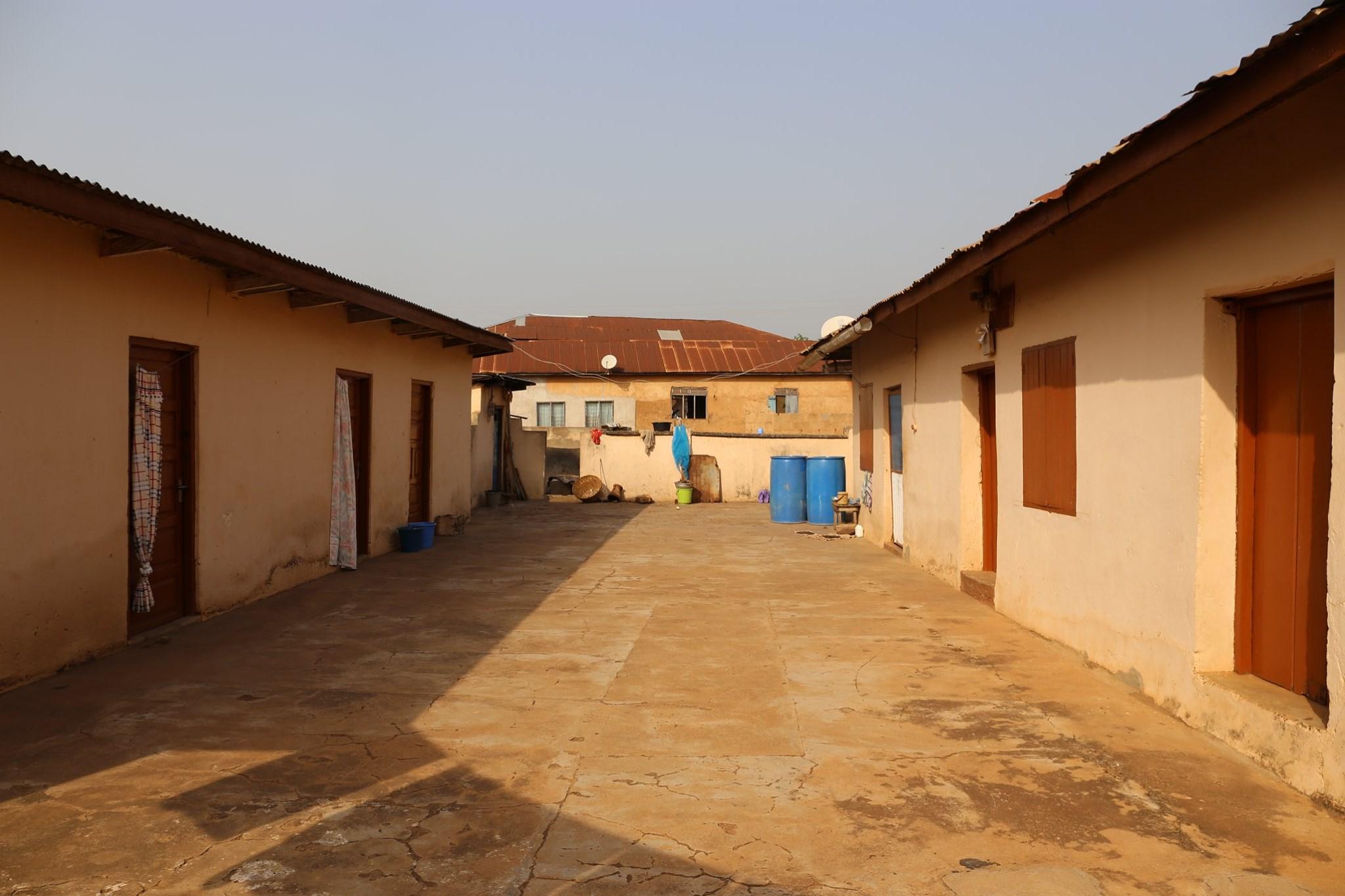 Ghana nyt