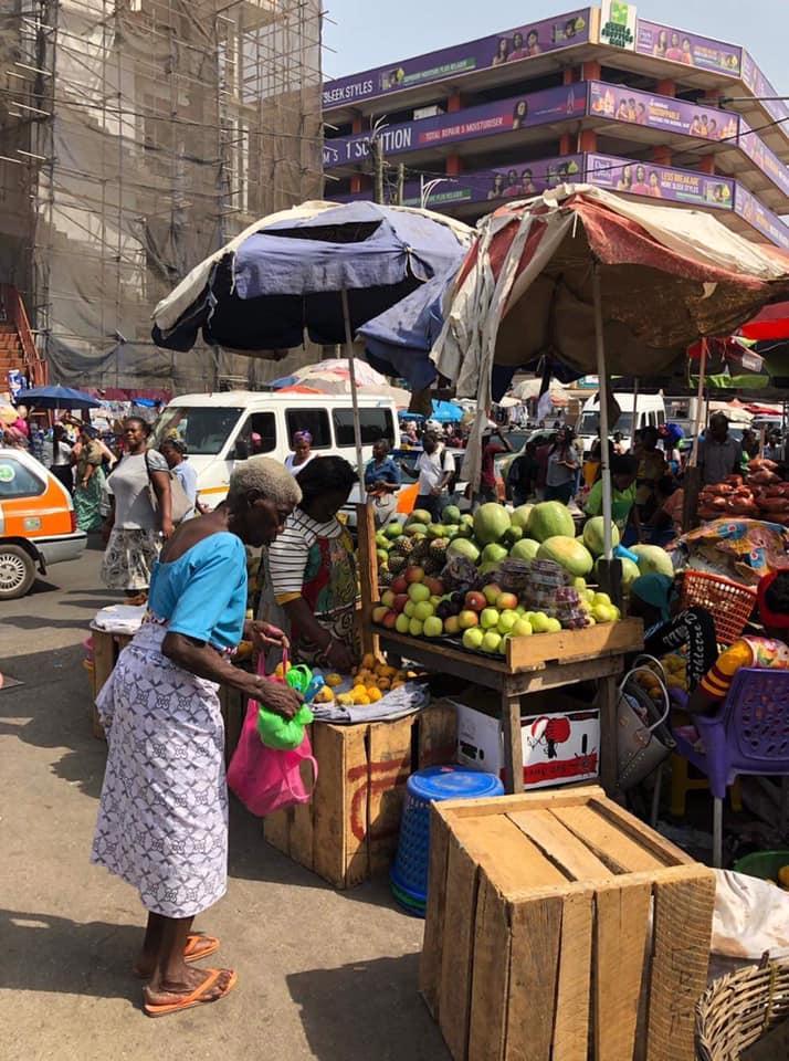 Projekt Ghana 6